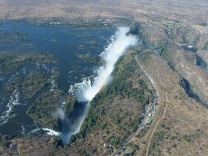 B5 Victoria Falls