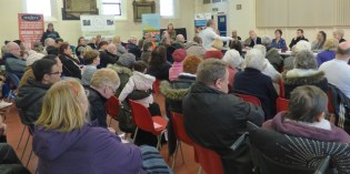 Holbeck residents debate 'Managed sex work area'