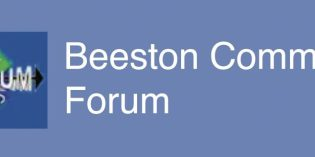 Annual General Meeting of the Beeston Community Forum