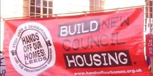 Middleton meeting to debate Housing Bill