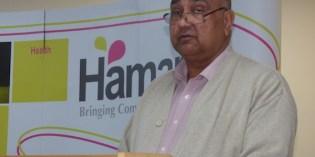 Hamara Centre launches new dementia service