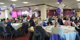 Councillors celebrate older people in South Leeds