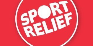 Walk a 'Mile in Belle Isle' for Sport Relief