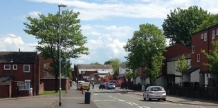 Man assaulted on Beeston Road
