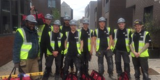 College apprentices set to double at Hunslet green developer
