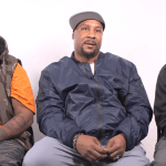 "New Interview: D12 Talks Eminem's Frustration Over ""Infinite"" Criticism & Working With Dr. Dre"