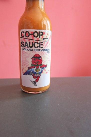 Coop-strawberry