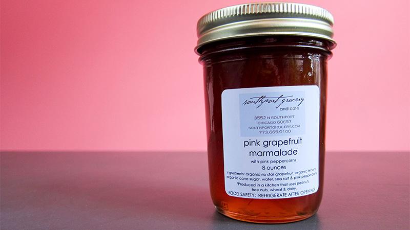 Pink Grapefruit Marmalade – Citrus Party Time