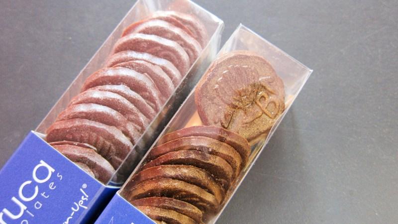 Veruca Chocolates Gelt – Real Deal