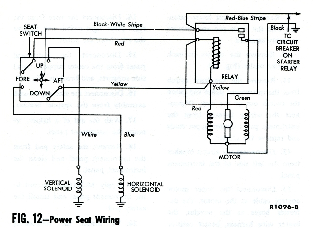 1964 Thunderbird Stereo Wiring Diagram Wiring Diagram