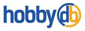 hobbyDB Logo (Internet)