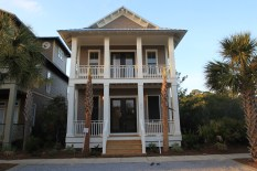 229 Seacrest Beach Boulevard in Seacrest Beach Florida next to Rosemary Beach on Scenic 30A