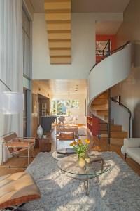 Every corner offers unique architectural interest