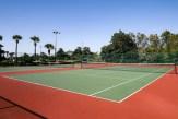 Beachside Villas Tennis Courts