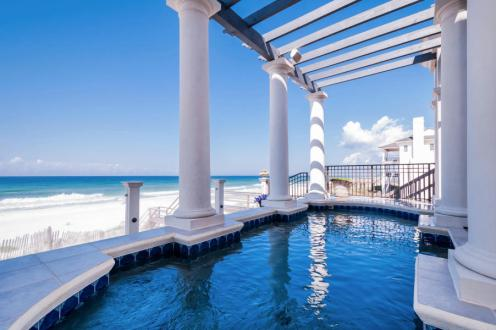 30A Most Expensive Homes Sold in 2015