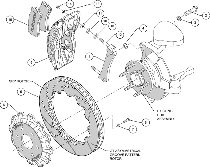 ford boa wiring diagram