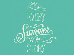 every summer has a story2
