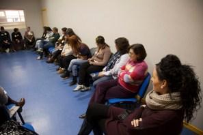 Reunión Voluntarios 03 - Soy Cómplice | FEAPS La Rioja