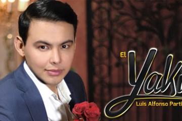 """Luis Alfonso Partida """"El Yaki"""" hace video en Guatemala."""