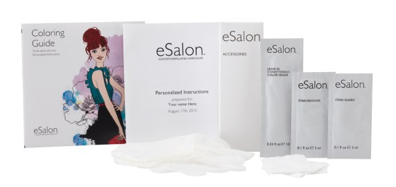 eSalon Accessories