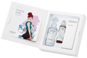 eSalon Coloring Kit