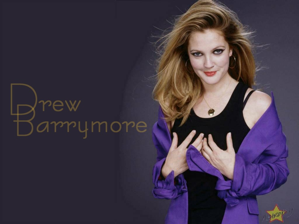 Laughing Girl Hd Wallpaper Drew Barrymore Wallpapers Photos Images Drew Barrymore