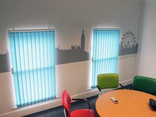 Image of Lane 4 meeting room
