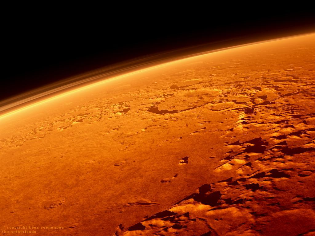 Fall Leave Wallpaper Mars Atmosphere Bing Images