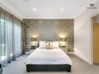 Feature Wall | Spaced | Interior design ideas, photos and ...