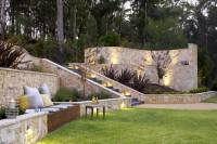 Upper North Shore Landscape Design, Backyard Garden Design ...