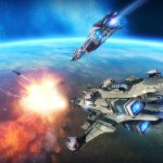 Star Conflict Screenshot 3