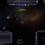 17 - Fleet Attacking Grand Shield