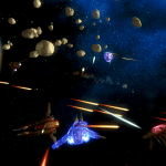 Solar Struggle In-Game Screenshot