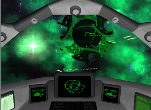 Ensign-1 Screenshot