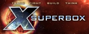 X Superbox