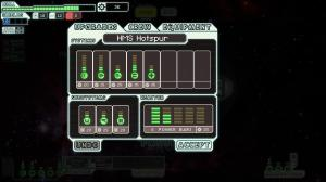 11 - Using Scrap to Upgrade Ship