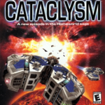 Homeworld Cataclysm Cover