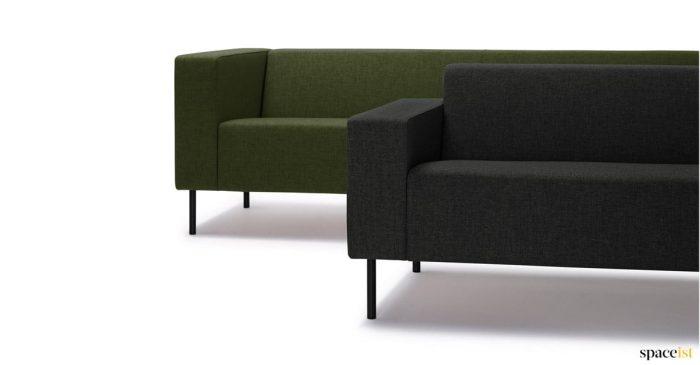 Office Reception Sofas 221 Modular Sofa New