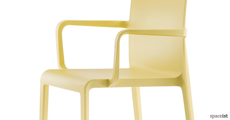 Colourful Meeting Chairs Volt Chair High Back