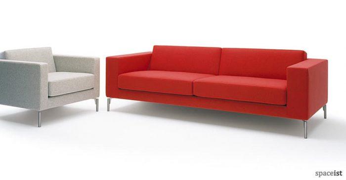18 Corner Sofa Curved Corner Seat Spaceist Furniture