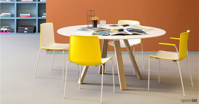 round office table - Funfpandroid