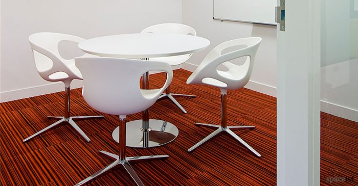 round meeting tables - circular office tables
