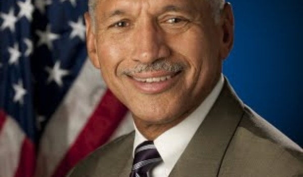 Charles Bolden, NASA Administrator (Source: NASA).