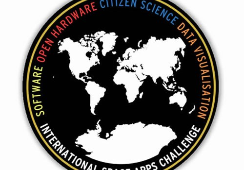 The International Space Application Challenge pathc (Credits: ISAC).