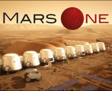 MarsOne colony will guarantee 50 m2 per person thanks to inflatable structures (Credits: MarsOne).