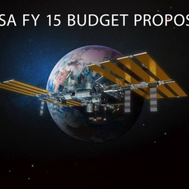 NASA Administrator Charles Bolden and NASA Chief Financial Officer Elizabeth Robinson briefed the media about the FY 2015 Budget Proposal as well as other events and their impact on NASA during a March 4, 2014 teleconference. Image Credit: NASA