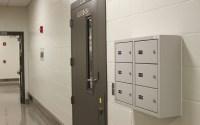 Wall Mounted Gun Lockers | Spacesaver Corporation