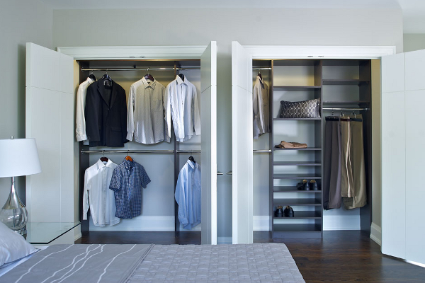 Space Solutions Toronto Custom Closets Closet Design