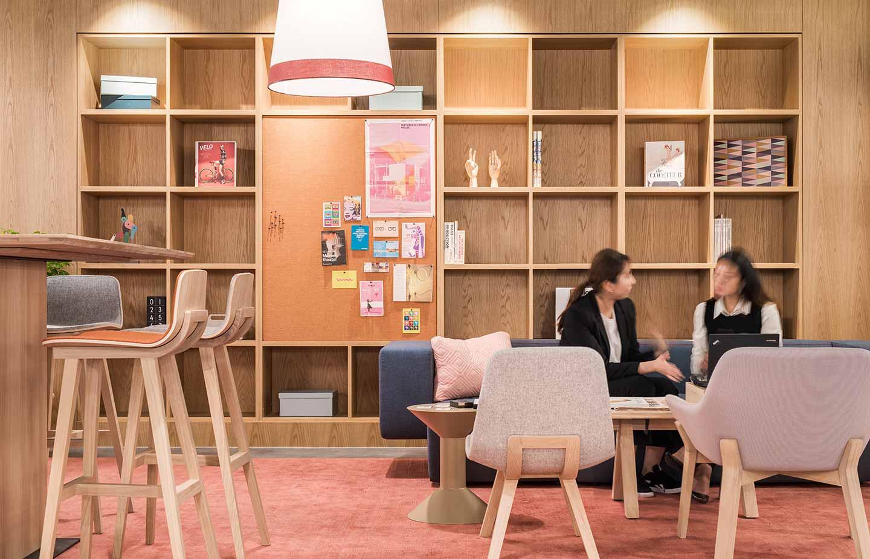Spaces Office Space Flexible Memberships Meeting Rooms