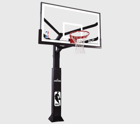 SPALDING® True to the Game